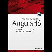 AngularJS: Eine praktische Einführung in das JavaScript-Framework