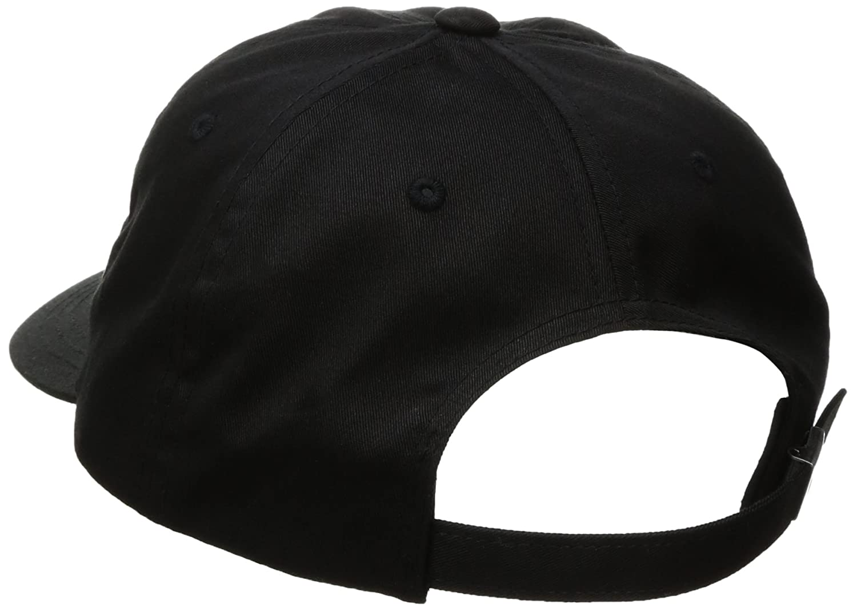 5e9751d4 Amazon.com: RVCA Men's Redmond Hat: Clothing