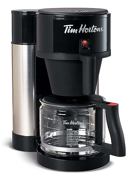 Tim Hortons Coffee Maker by Bunn
