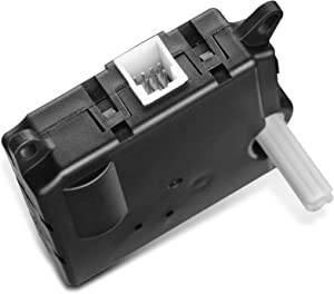 A-Premium HVAC Heater Blend Door Actuator Replacement for Ford Explorer 2002-2010 Expedition 2002-2011 Lincoln Navigator 2002-2007 Mountaineer Aviator