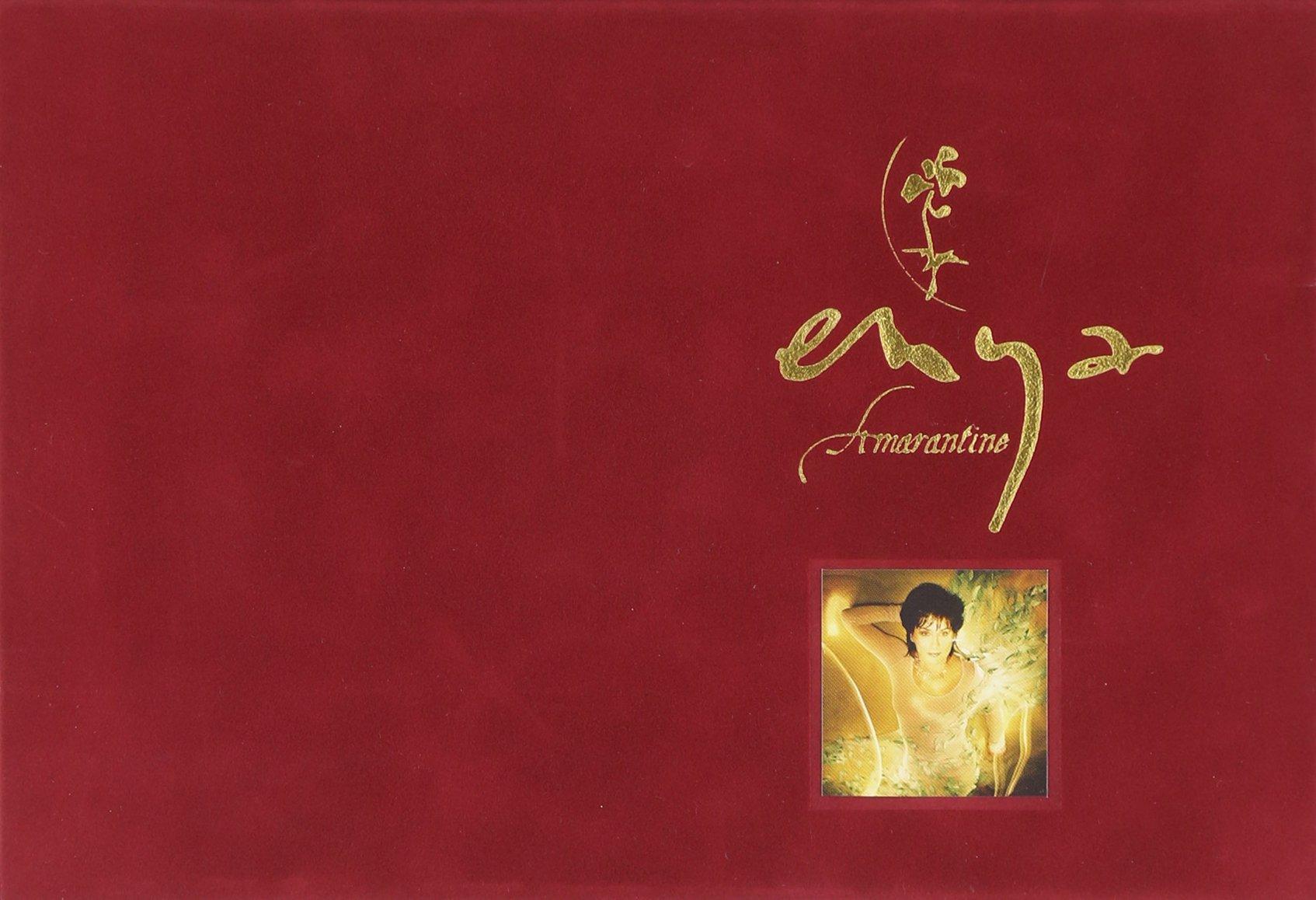 Amarantine [Exclusive Box Set] by Wea