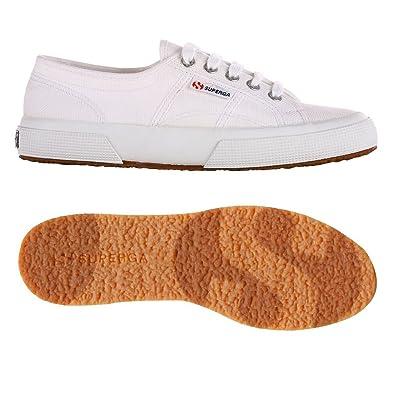 74d6ef453d3 Superga Superga 2750- COTU CLASSIC S WHITE  Amazon.co.uk  Shoes   Bags