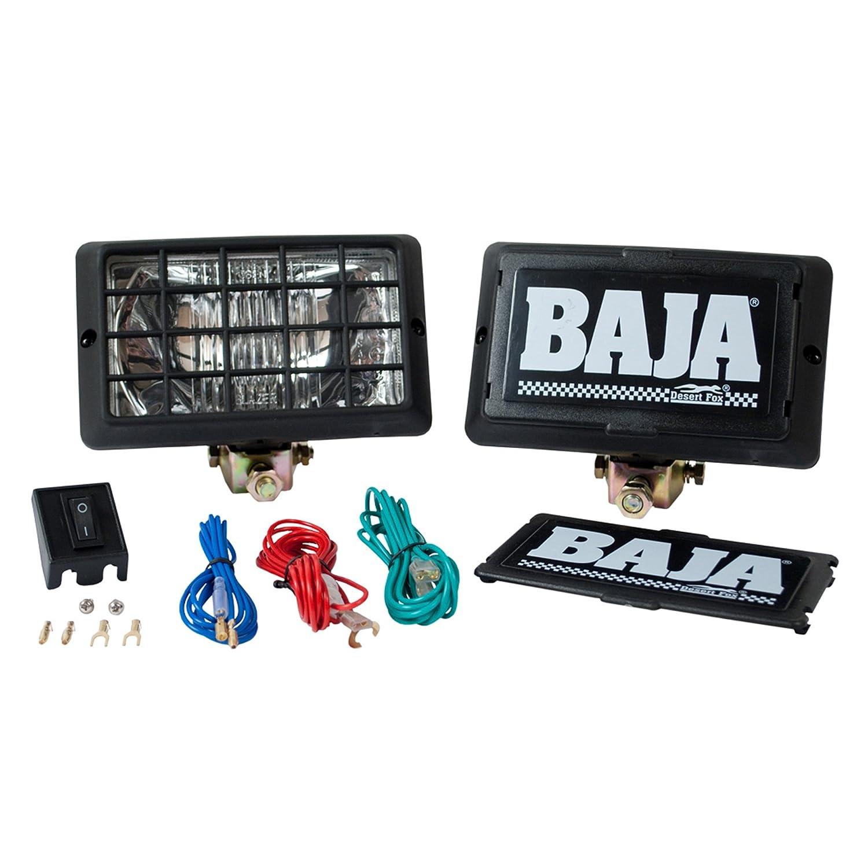 Blazer CW8002K Rectangular Driving Light Kit