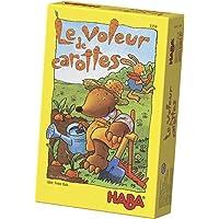 HABA - Juego «Le Voleur de Carottes» (El