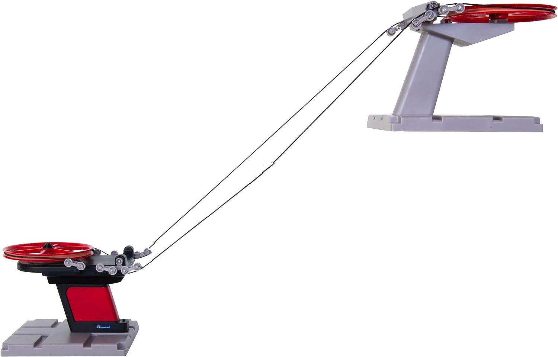 Jaegerndorfer Jc Ski Lift Kompaktseilbahn Seilbahn Skilift Gondelbahn Bergbahn Spielzeug
