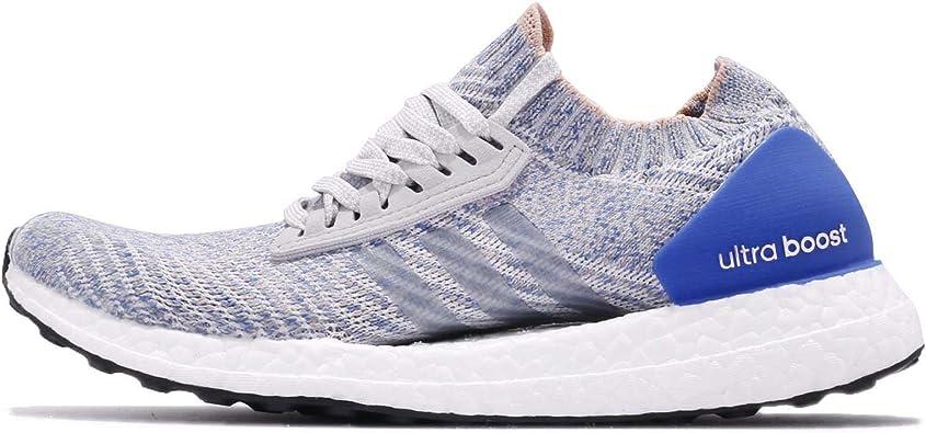 adidas Ultraboost X, Zapatillas de Trail Running Mujer: Amazon.es: Zapatos y complementos