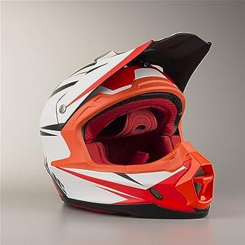 HJC - 17817506/162 : HJC - 17817506/162 : Casco enduro offroad motocross