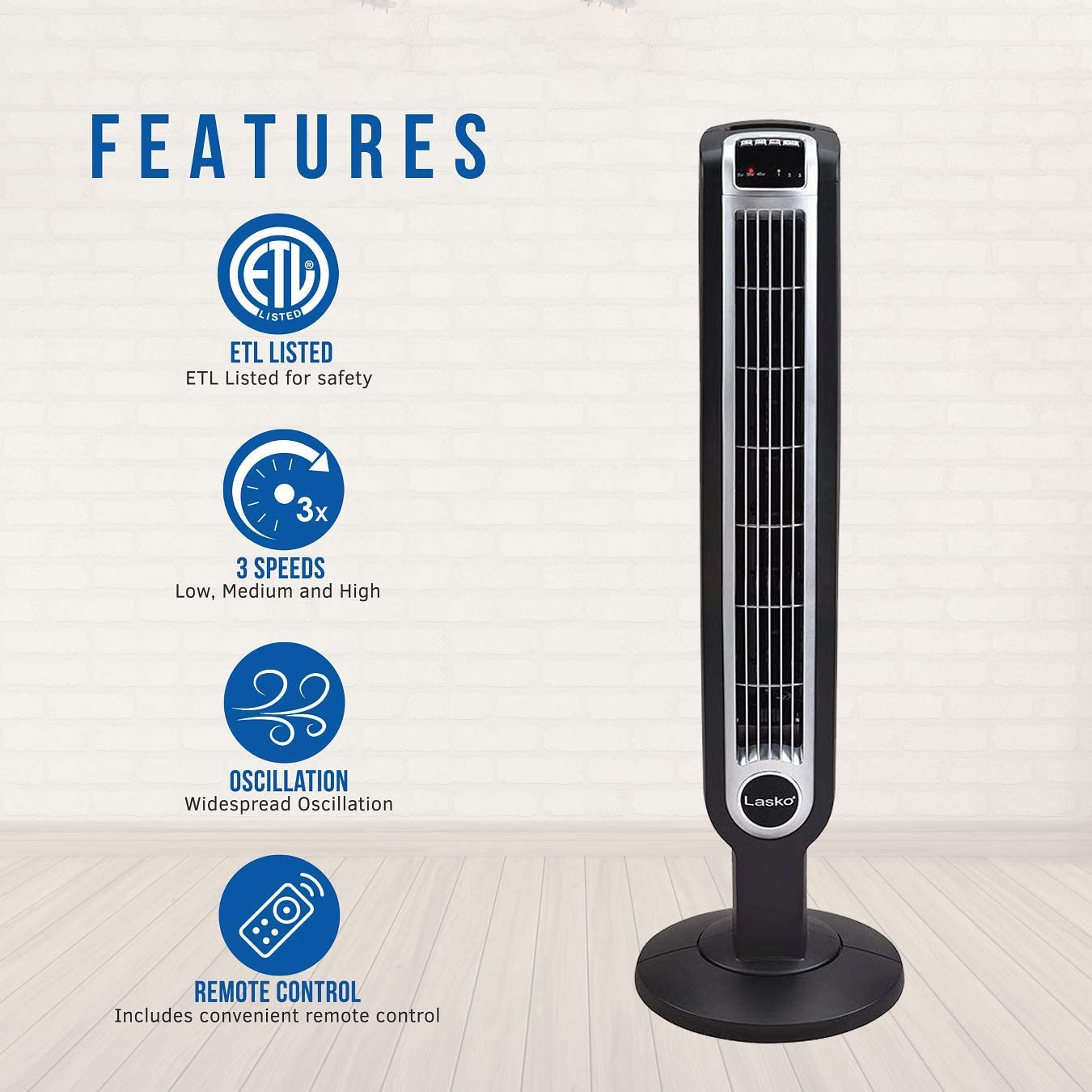 best tower fans consumer reports