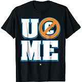 WWE John Cena U Cant See Me Graphic T-Shirt