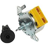 Motor y transmisión eje para Tefal Actifry modelos