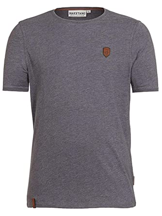 ba94b48cfc92 Naketano Herren T-Shirt Italienischer Hengst T-Shirt  Amazon.de  Bekleidung