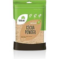 Lotus Organic Cocoa Powder 200 g, 200 g
