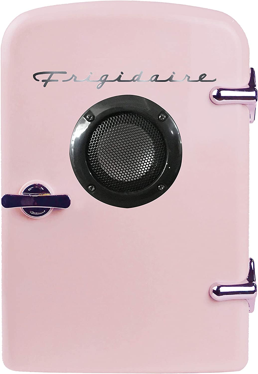 Frigidaire EFMIS151-PINK Mini Fridge