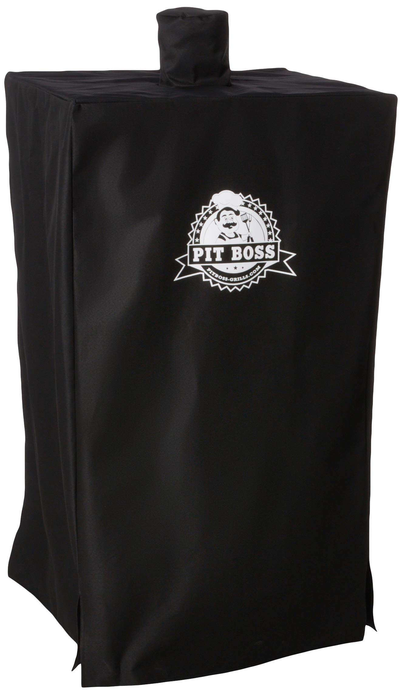 Pit Boss Grills 73550 Pellet Smoker Cover, Black by Pit Boss Grills