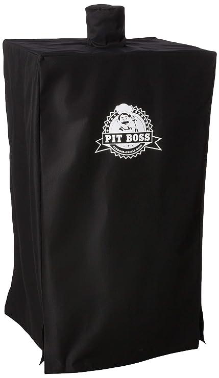 Amazon.com: Pit Boss Grills 73550 - Cubierta para ahumador ...
