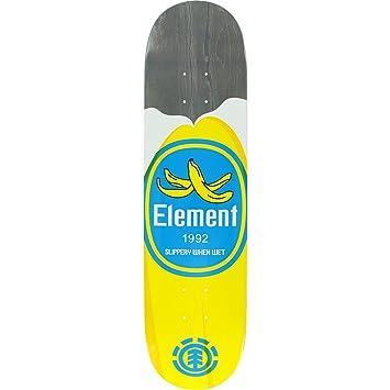 Element Yawye Banana Deck-7.9 - Juego de cubiertos para plátanos (incluye  juego de herramientas de 2 6b347f9b92f