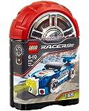 LEGO® Racers 8120: Rally Sprinter