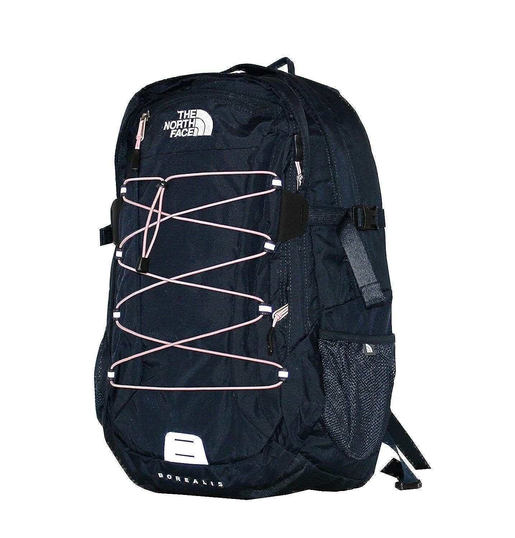 The North FaceレディースクラシックBorealisバックパック学生スクールバッグ マルチカラー B07B3T1756