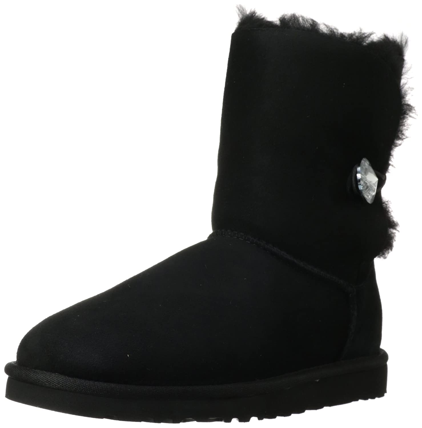bfd1565e7a3 UGG Women's Bailey Button Bling Winter Boot