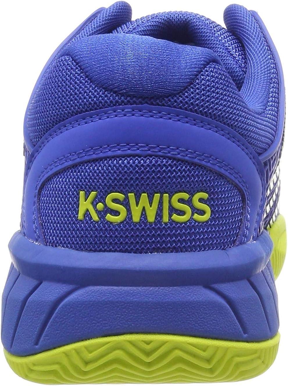 K-Swiss Performance KS Tfw Hypercourt Exp HB, Zapatillas de Tenis ...