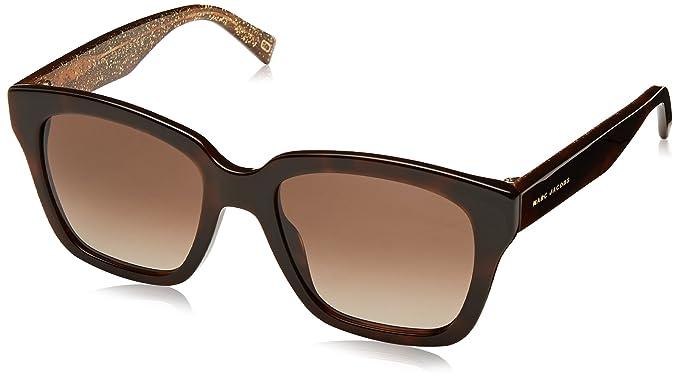 Marc Jacobs Marc 229/S HA DXH 52 Gafas de sol, Marrón (Hay ...