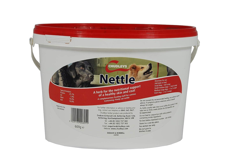 Dodson Horrell Chudleys Nettle 600 G Amazon Co Uk Pet Supplies