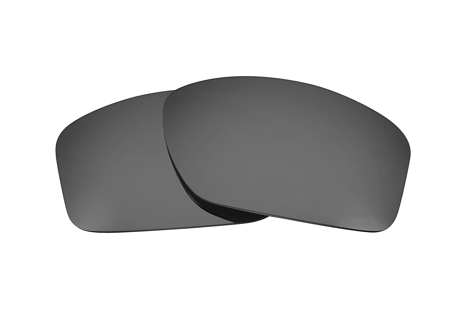 c7f28e5550 Best SEEK Polarized Replacement Lenses for Oakley VALVE Silver Mirror   Amazon.co.uk  Clothing