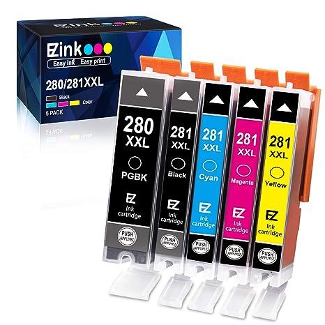 Amazon.com: E-Z Ink - Cartuchos de tinta compatibles con ...