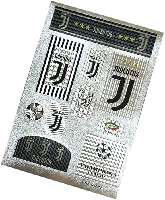 Top 10 Laptop Stickers Juventus