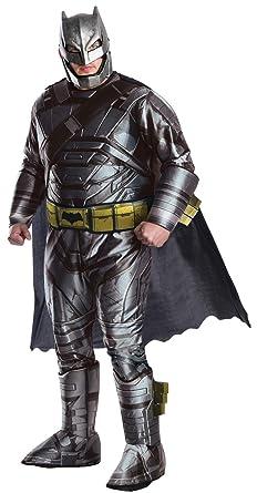 Amazon.com: SALES4YA - Disfraz de Batman para hombre, diseño ...
