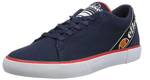 Ellesse Massimo, Zapatillas de Deporte para Hombre: Amazon.es: Zapatos y complementos