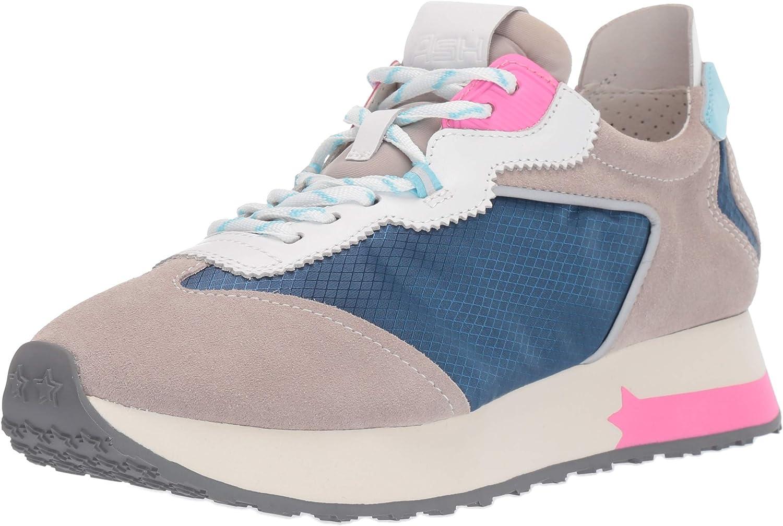 Amazon.com   ASH Women's Tiger Sneaker