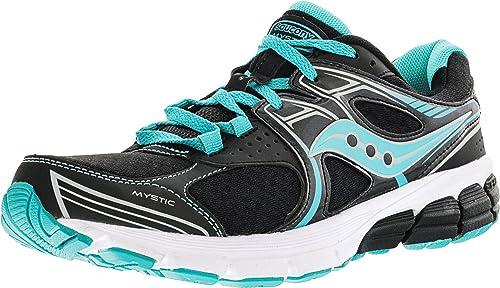 Saucony Women s Mystic Road Running Shoe