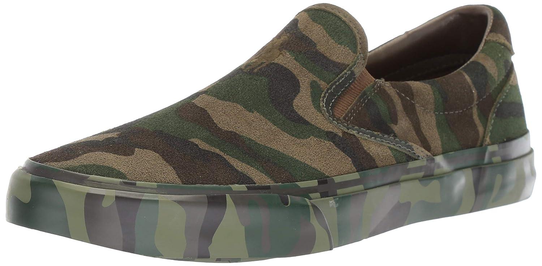f147870efcb69 Amazon.com | Polo Ralph Lauren Men's Thompson Sneaker | Fashion Sneakers