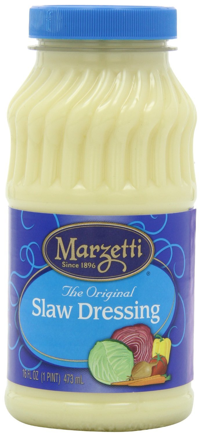 Marzetti Slaw Dressing 16 Ounces (Pack of 2)