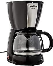 Cafeteira Cp30 Inox, 800w, 110v, 63901061 Britânia Preto