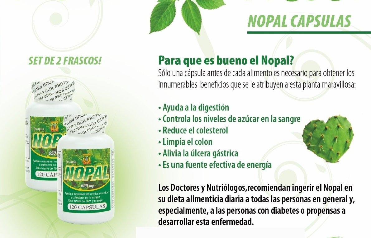 Ayuda a la digestion, controla niveles de glucosa, reduce el colesterol: Health & Personal Care
