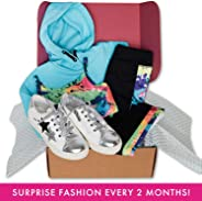 kidpik Fashion Kids Subscription Box - Personalized Outfits for Girls sizes 4-16. Fashion Clothing for Childre