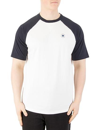 Converse Homme Hauts // T-Shirt Chuck Patch Star Fill drkR6WZBPD