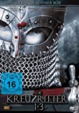 Die Kreuzritter 1-3 [Limited Edition] [2 DVDs]