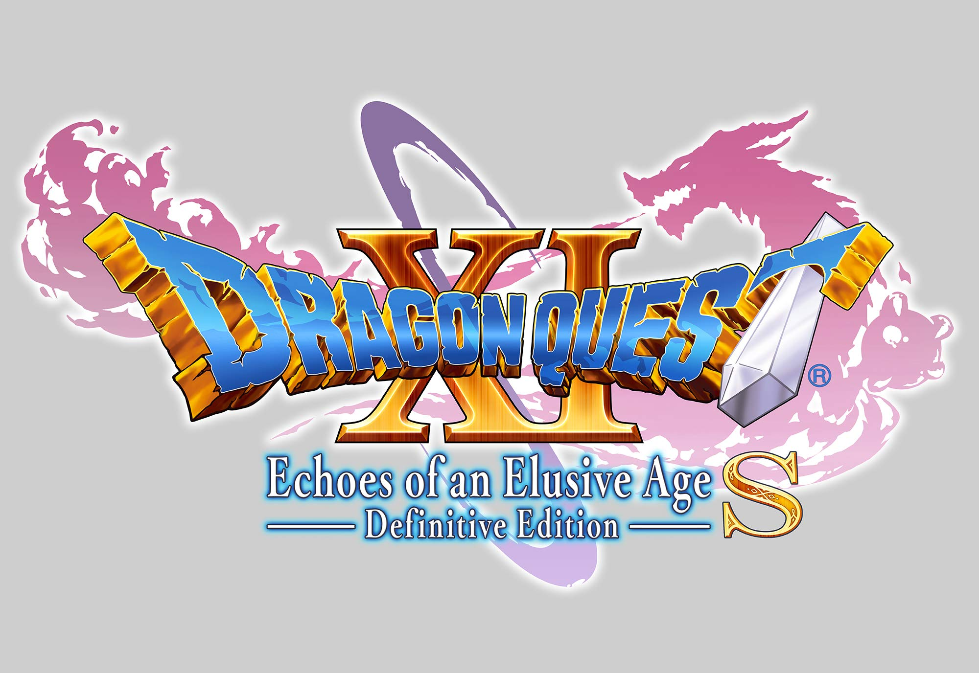 Amazon com: Dragon Quest XI S: Echoes of an Elusive Age