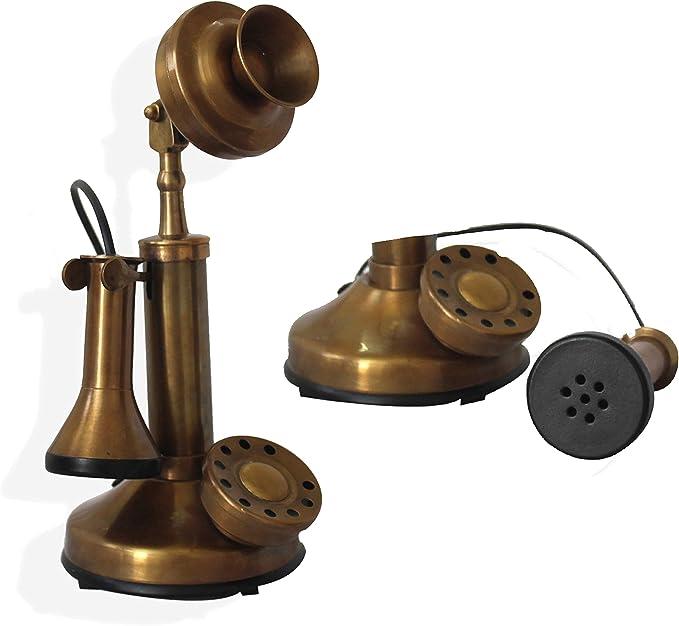 gaixample.org circulor New Replica Antique Telephone Vintage Retro ...