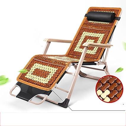 Amazon.com: Mecedora sillas meiduo silla de salón plegable ...