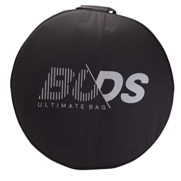 Buds-Sports WHEELBag Double - Bolsa Doble Rueda de Bicicleta y MTB: Amazon.es: Deportes y aire libre