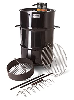 Pit Barrel Cooker Charcoal Smoker