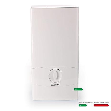 Vaillant electronic VED /7 - Calentador de agua (eléctrico)