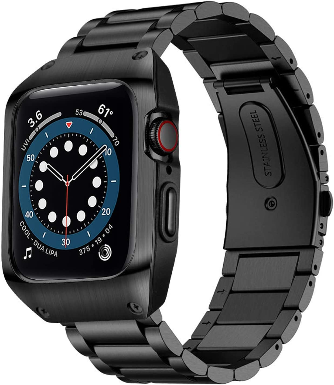 Spguard Armband Kompatibel Mit Apple Watch Armband 44mm Elektronik