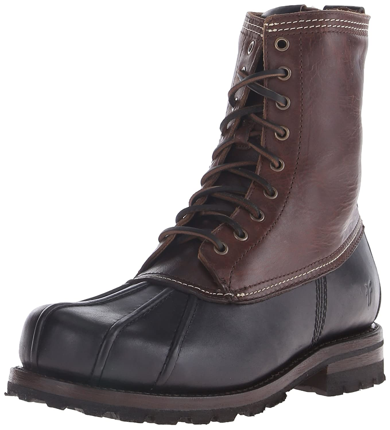 FRYE Men's Warren Duck Rain Boot Warren Duck Boot