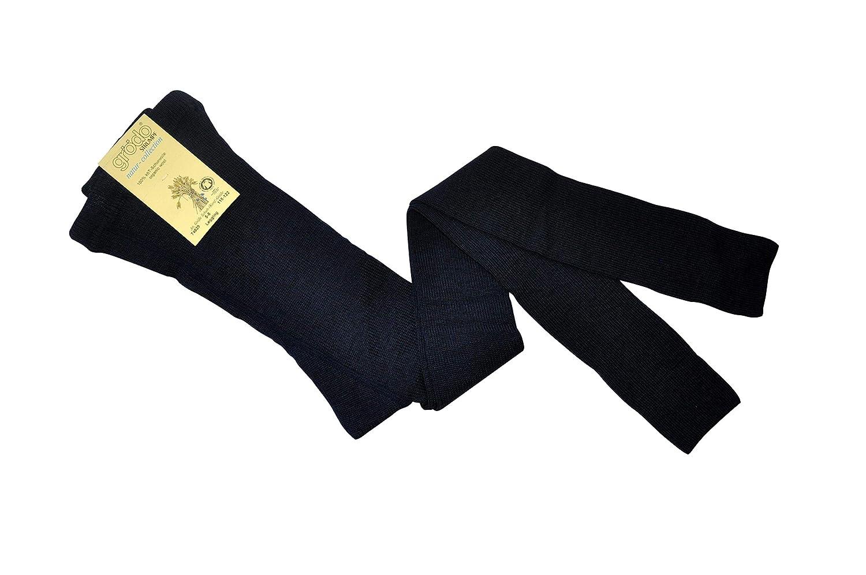 Groedo Organic Cotton Kids Children Leggings Footless Tights Made in Germany Gr/ödo