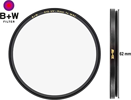 62 mm UV Filter Sigma 105mm F2.8 EX DG OS HSM 62mm Ultraviolet Filter Upgraded Pro 62mm HD MC UV Filter Fits 62mm UV Filter